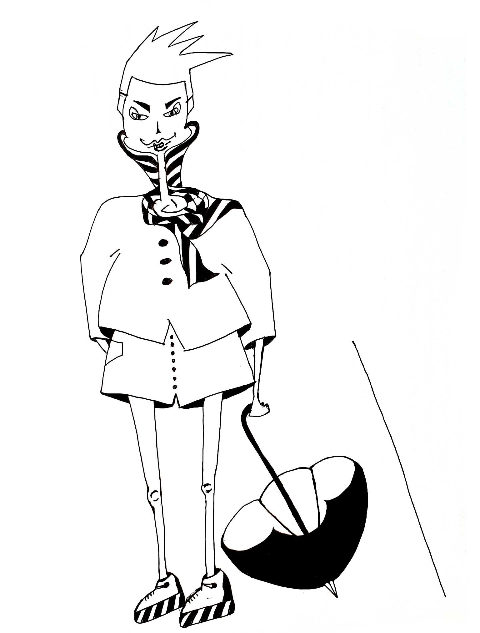 Fashion-man