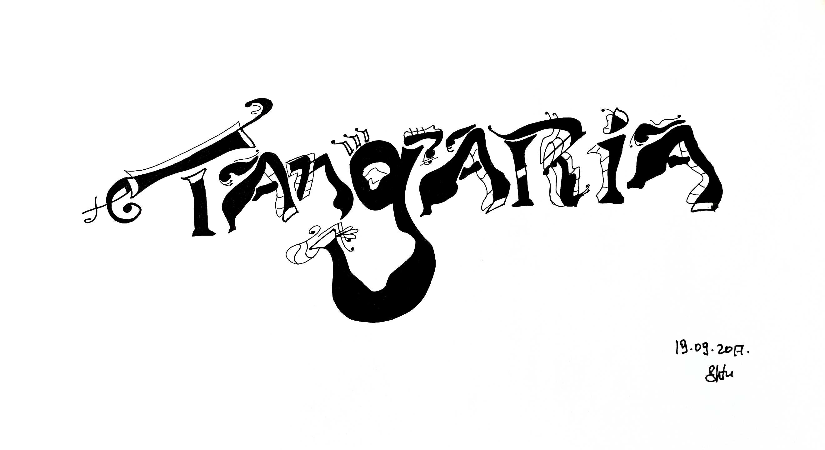 Tangaria