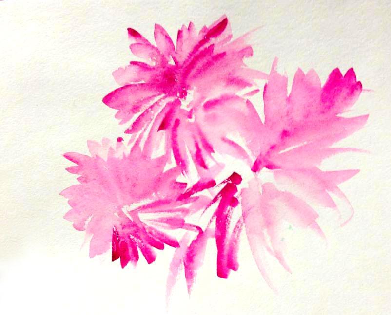 flowerSalut