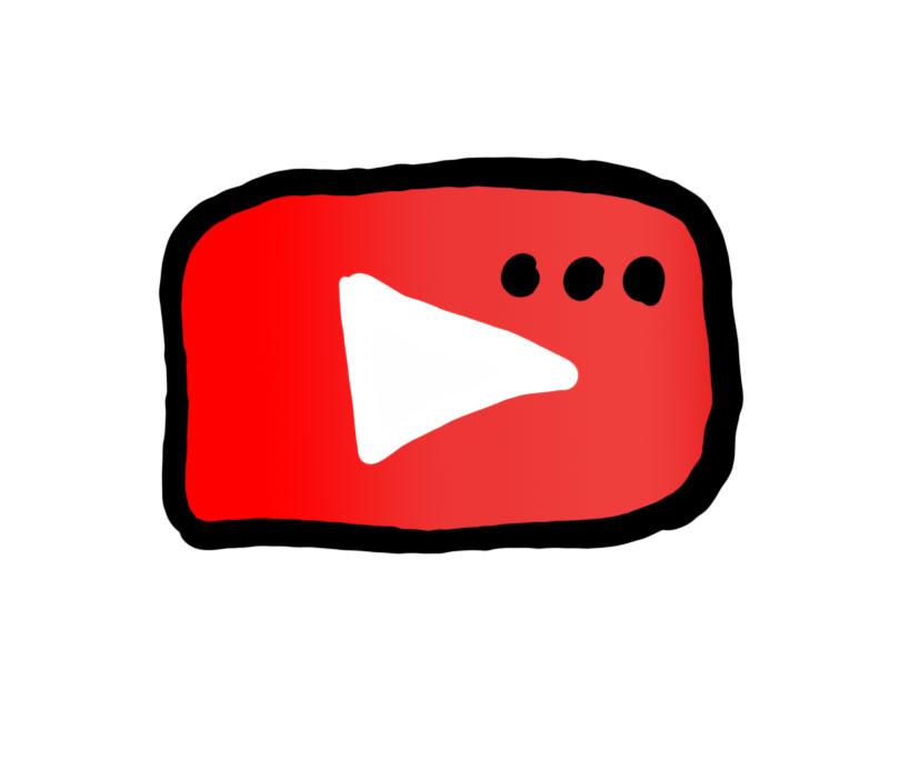 YouTube chat logo