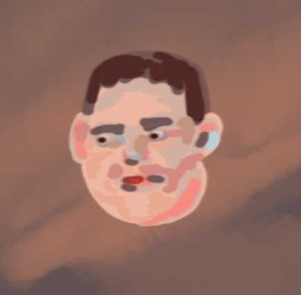 chubby-face