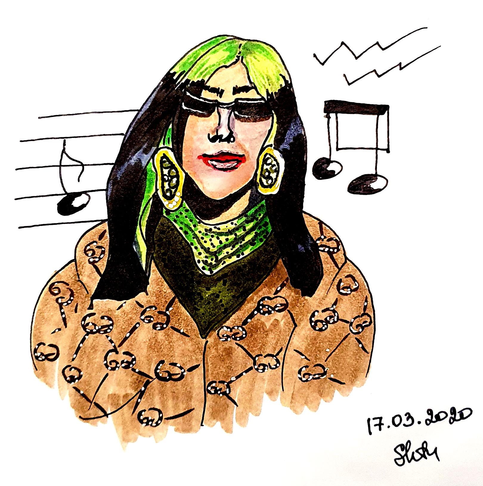 super star girl music