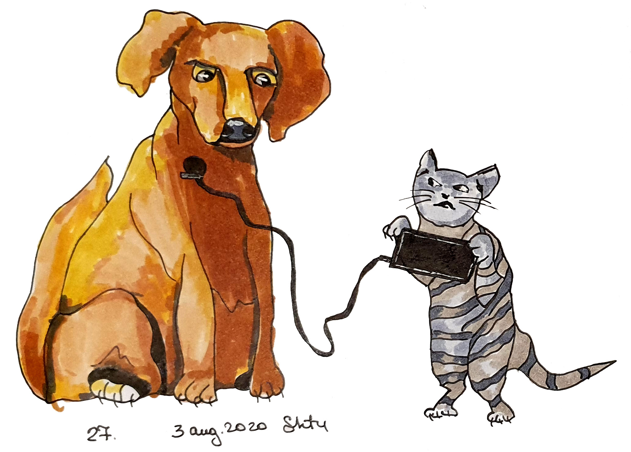 dog-cat-bloggers